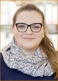Jennifer Fickert - Pharmazeutisch-Kaufmännische-Angestellte