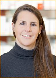 Melanie Fließer - Pharmazeutisch-Kaufmännische-Angestellte