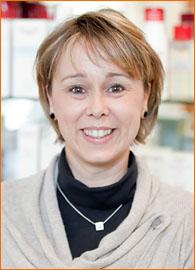 Cornelia Janssen - Pharmazeutisch-Kaufmännische-Angestellte