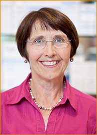 Franziska Kiermeier - Pharmazeutisch-Kaufmännische-Angestellte