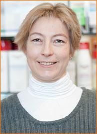 Claudia Kohsytorz - Pharmazeutisch-Technische-Assistentin