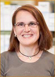 Sonja Kufer - Raumpflegerin