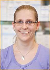 Sabrina Langwieser - Pharmazeutisch-Technische-Assistentin