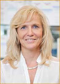 Antje Meier zu Eißen - Pharmazieingenieurin