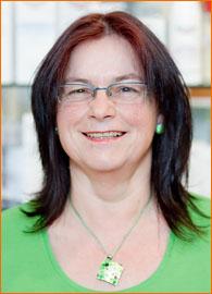 Ernestine Schäftlmeier - Pharmazeutisch-Technische-Assistentin