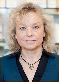 Silvia Schranner - Apothekerin