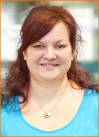 Regina Schmid - Pharmazeutisch-Technische-Assistentin
